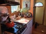 Kitchen Stoveside to Door